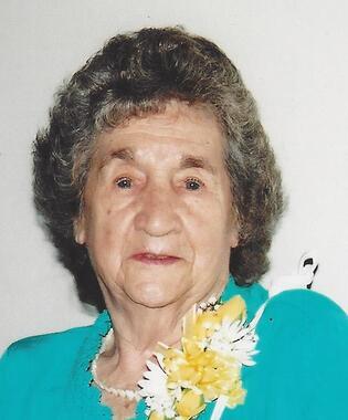 Gloria Ann Coots
