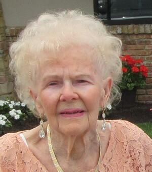 Helen Noroskey Wriston
