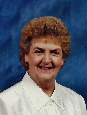 Betty Jane Riley Honaker