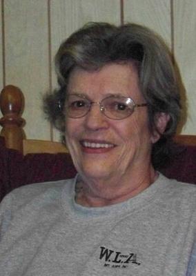 Virginia Lee Graham