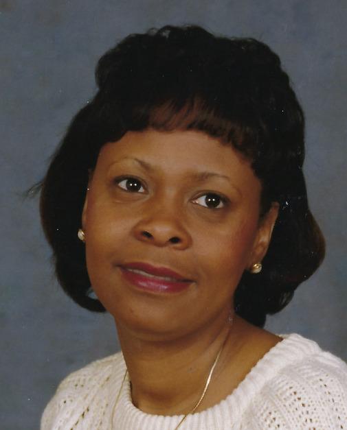 Patricia Patty Mansfield