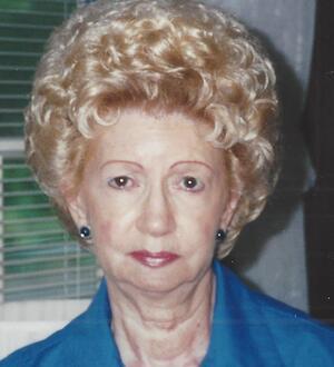 June Bragg Davis