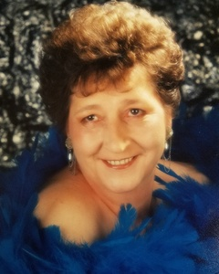 Helena Mae Toler Brown