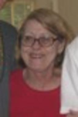 Thelma Jane Spade Wilson