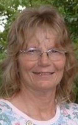 Kathy Burge