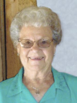 Rita Virginia Jenny Johnson