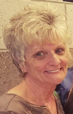 Marilyn Lou Morales