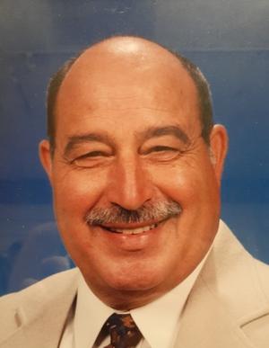 Joseph Joe Charles DArco