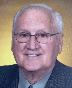 Melvin Eugene Bostic