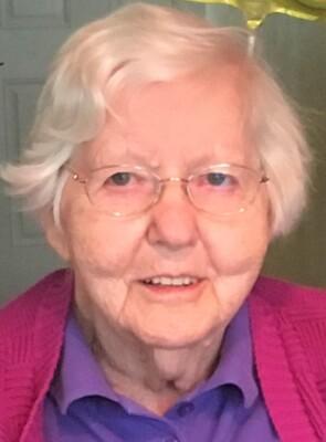 Patria Irene Reed Ellison