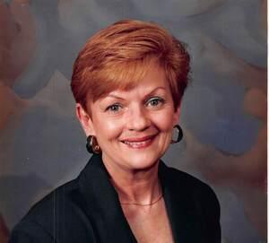Constance M. Cummings