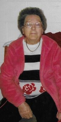 Mary E. Sloas Ison