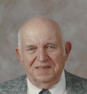 Joseph Wayne McDowell