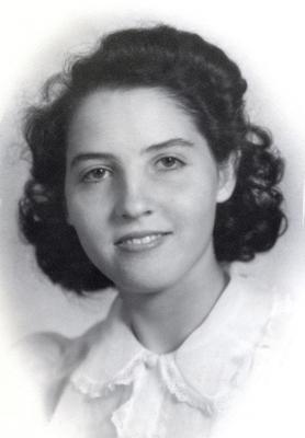 Josie Knowles Ulmer