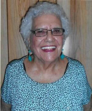Paula Jean Madden