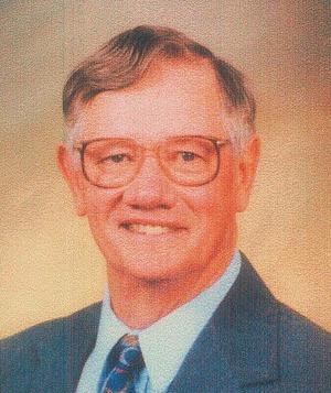 Harold C. Ryder