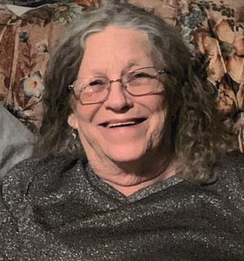Iva 'Susie' Windon