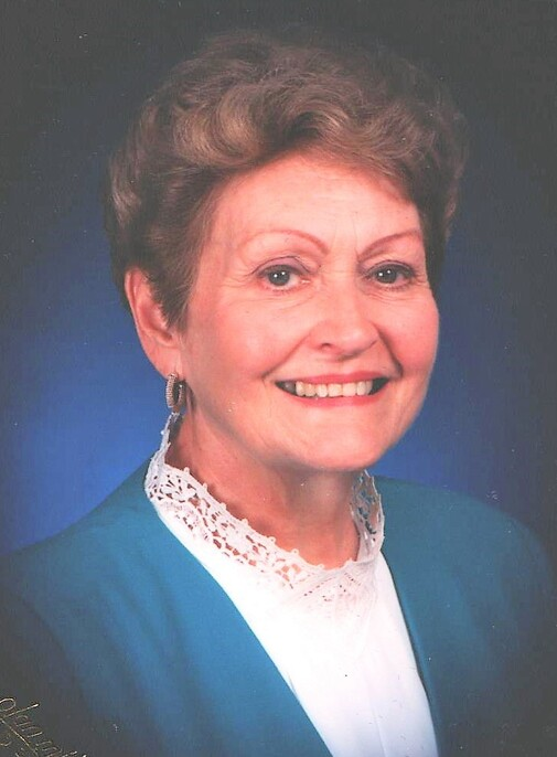 Joyce Ann Huey McCollum