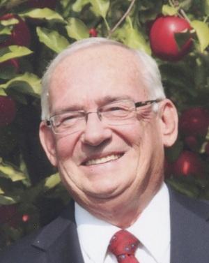 Ralph M. Erb