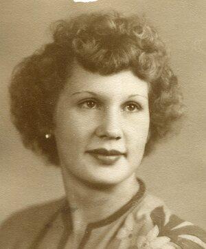 Muriel Bobbie Ball