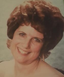 Gloria Lee Ford Cadle-Findlay