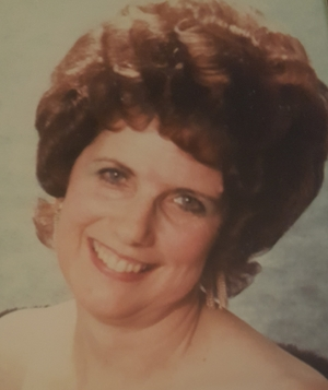 Gloria Lee Ford Cadle-Findlay