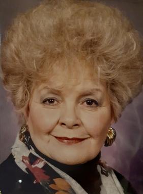Peggy Barker Cangemi