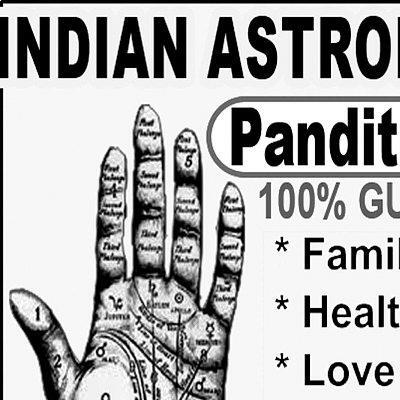 Indian Astrologer & Psychic job posting in Calgary