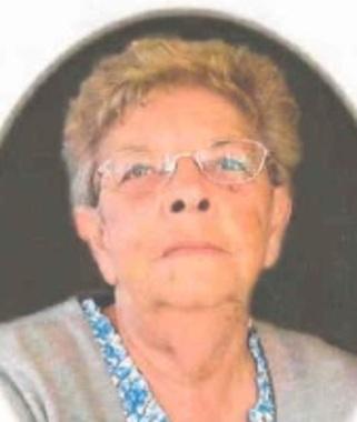 Marjorie June Evanchiew