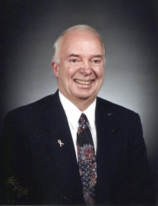 Ronald 'Ron' E. Warner
