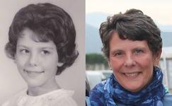 Lynn  Marie Kishi  (nee Weiss)