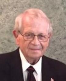 Larry R. Scott