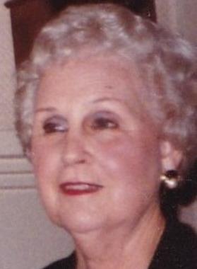 Sarah Kathryn Watts