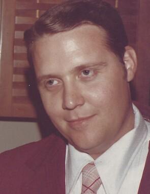 Joe Virgil Calder