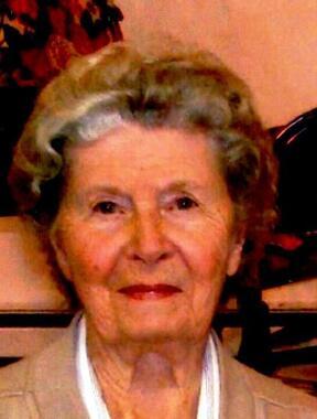 Bette Jean Beck