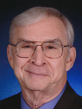 James F. Stevens Sr.
