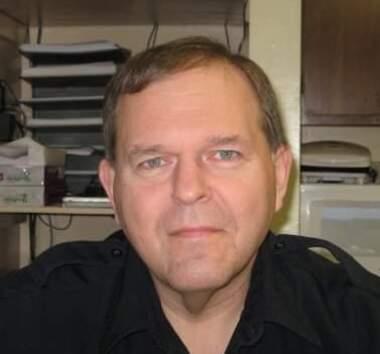 Theodore  Homjak Jr.