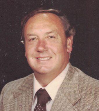 Richard Allen  Sager