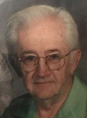 Alexander G. Herman