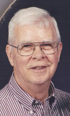 William Walter Dornburgh