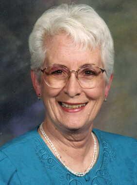 Wanda Thom Hall