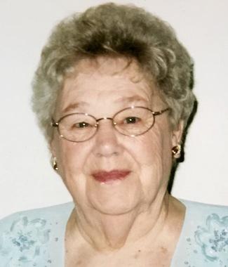 Mary Smith   Obituary   The Daily Item
