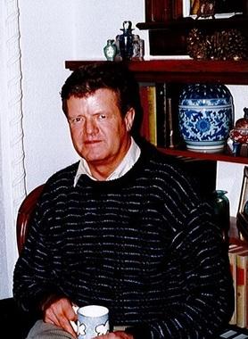 William (Bill) John McCreary