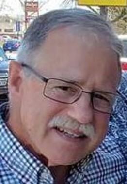 Frank Edward Ridoux