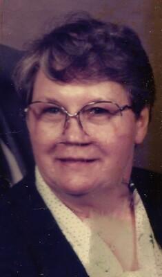 Carrie Jane Watkins