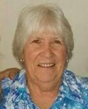 Brenda Joyce Talbert