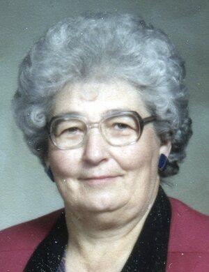 Margaret Helen Eddings