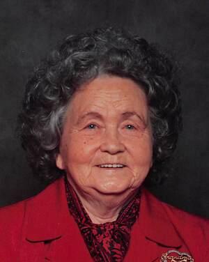 Edith Lou Froman