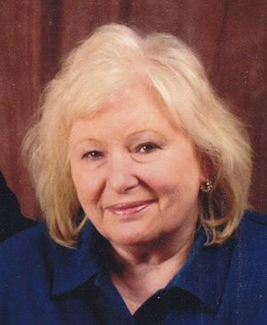 Ida Maxine Wagner