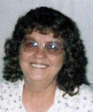 Margaret Ann Kendall